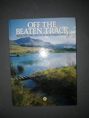 Off the beaten track book for sale