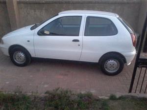 2002 Fiat Palio 1.2 Eco 3 door