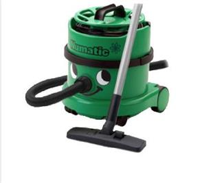 NUMATIC INDUSTRIAL VACUUM CLEANER 6.1kg-NVC0001