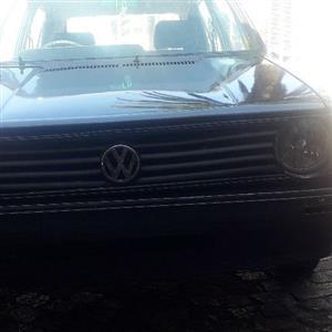 1988 VW Citi Choose for me