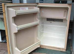 Variety of gas fridges and freezers for sale