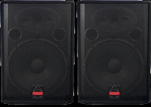 Wharfedale EVP-X 15 MK II  for sale in immaculate condition, as new.