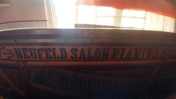 Antieke Klavier