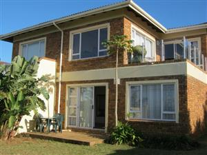 Modern 3 Bedroom Duplex Apartment with Lovely Sea Views for sale in Port Edward