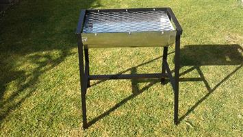 Braai's and Smokers Hand Made
