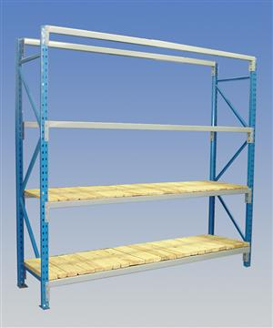 AFFORDABLE  GONDOLA SHELVING @ Factory Cost