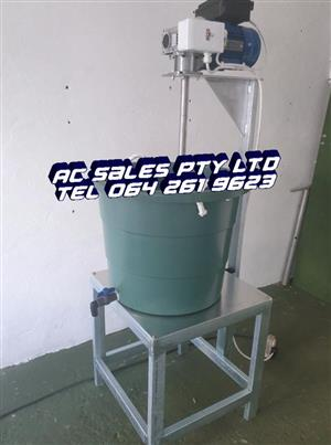 70 LITRE DETERGENT MIXING MACHINE