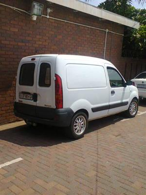 2008 Renault Kangoo Express 1.5dCi