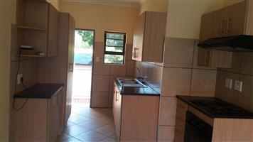 NEWLY 2 BEDROOM 1 BATHROOM IN PRETORIA NORTH