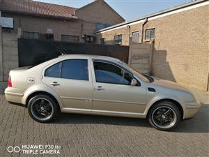 2003 VW Jetta 1.6