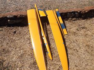 F3B full composite glider for sale