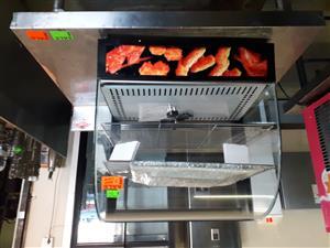 Pie warmer R1850 cash special brand new