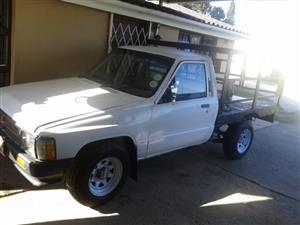 1993 Toyota Hilux single cab HILUX 2.0 VVTi A/C P/U S/C
