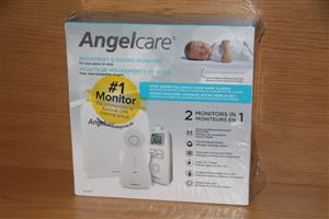 Anglecare AC-403 Baby monitor BRAND NEW STILL SEALED