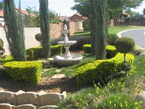 2 BEDROOM TOWNHOUSE TO LET IN MORELETAPARK EXT 23