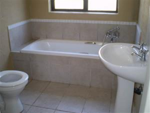 3 Bedroom 2 bathroom Cluster in Cashan