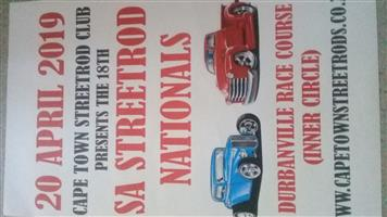 Cape Town Streetrod Nationals