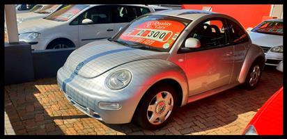 2002 VW Beetle 1.2TSI Club