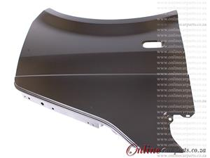 VW Kombi T5 Right Hand Side Front Fender With Holes LAT=EAR 2010-