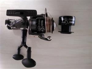 Rovex freshwater fishing reel. Only R 300.00