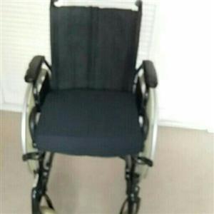 wheelchair good condition