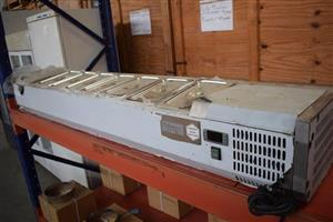 7 Slot food warmer for sale