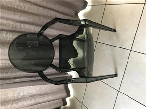 Ghost Chairs for sale (grey / Smokey)