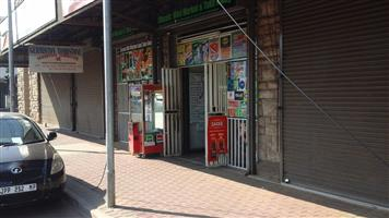 CLASSIC MINI MARKET AND TAKEAWAY BUSINESS FOR SALE