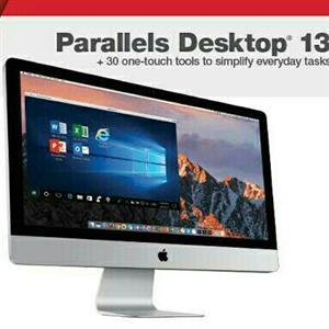 Parallels 13 Mac