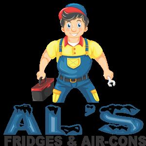 Fridge, freezer and air conditioner repair