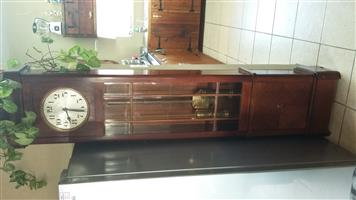 Antique grandfather clock for sale, Roodepoort