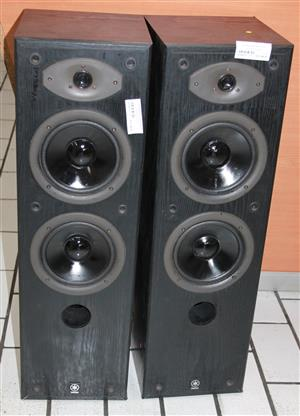 S034807A Yamaha speakers #Rosettenvillepawnshop