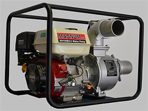 "Magnum 2""/50mm Petrol Water Pump price incl vat"