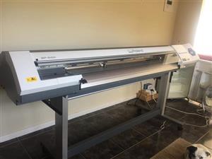 Roland SP540i 1370mm Versacamm Print & Cut