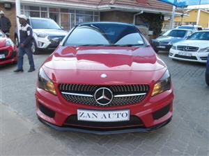 2014 Mercedes Benz C Class C220CDI Avantgarde AMG Sports