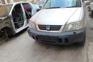 We are stripping Honda CRV 2.0L 1999