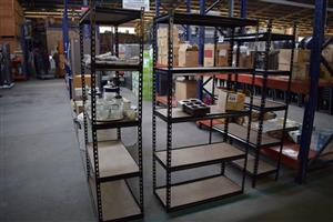 4 Tier shelves for sale
