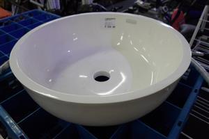 Element Ceramic Basin