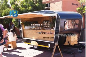 Mobile food cart is hot sell for its good appearance,high quality,low price