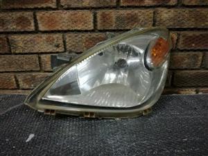 Toyota Avanza Left Headlight