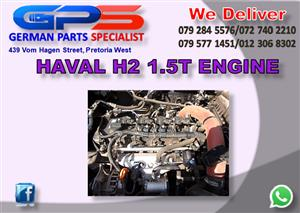 Haval H2 1.5T Engine for Sale