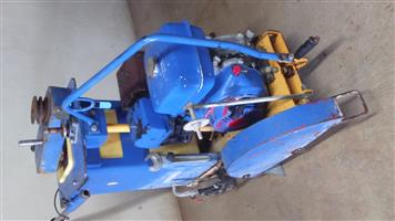 Concrete cutter for sale