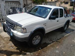 2007 Ford Ranger 2.5TD SuperCab Hi trail