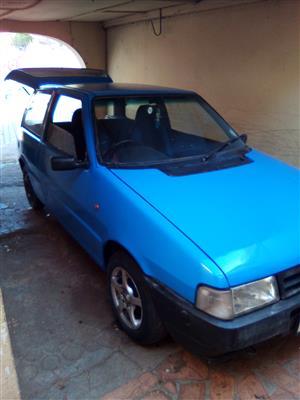 1997 Fiat Uno