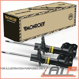 SHOCKS FOR POLO FRONT