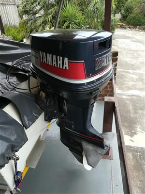 Calibre cabin cruiser in good condition