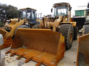 Bell L1806C Plus II Front End Loader - ON AUCTION
