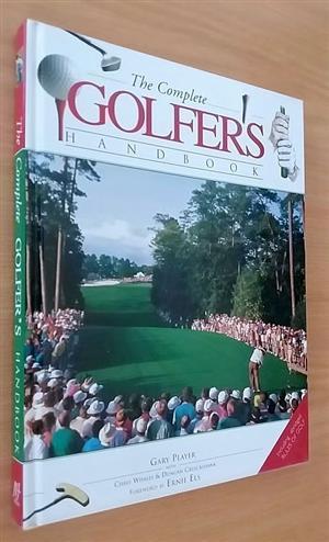 The complete golfer's handbook.
