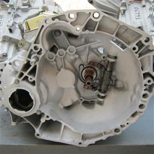Recon Gearboxes
