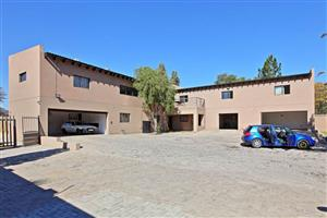 Buccleuch - 11 bedrooms 11 bathrooms for sale available R6000000